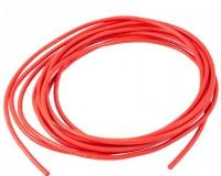 High Quality 18AWG Silicone Wire 10m (Red)