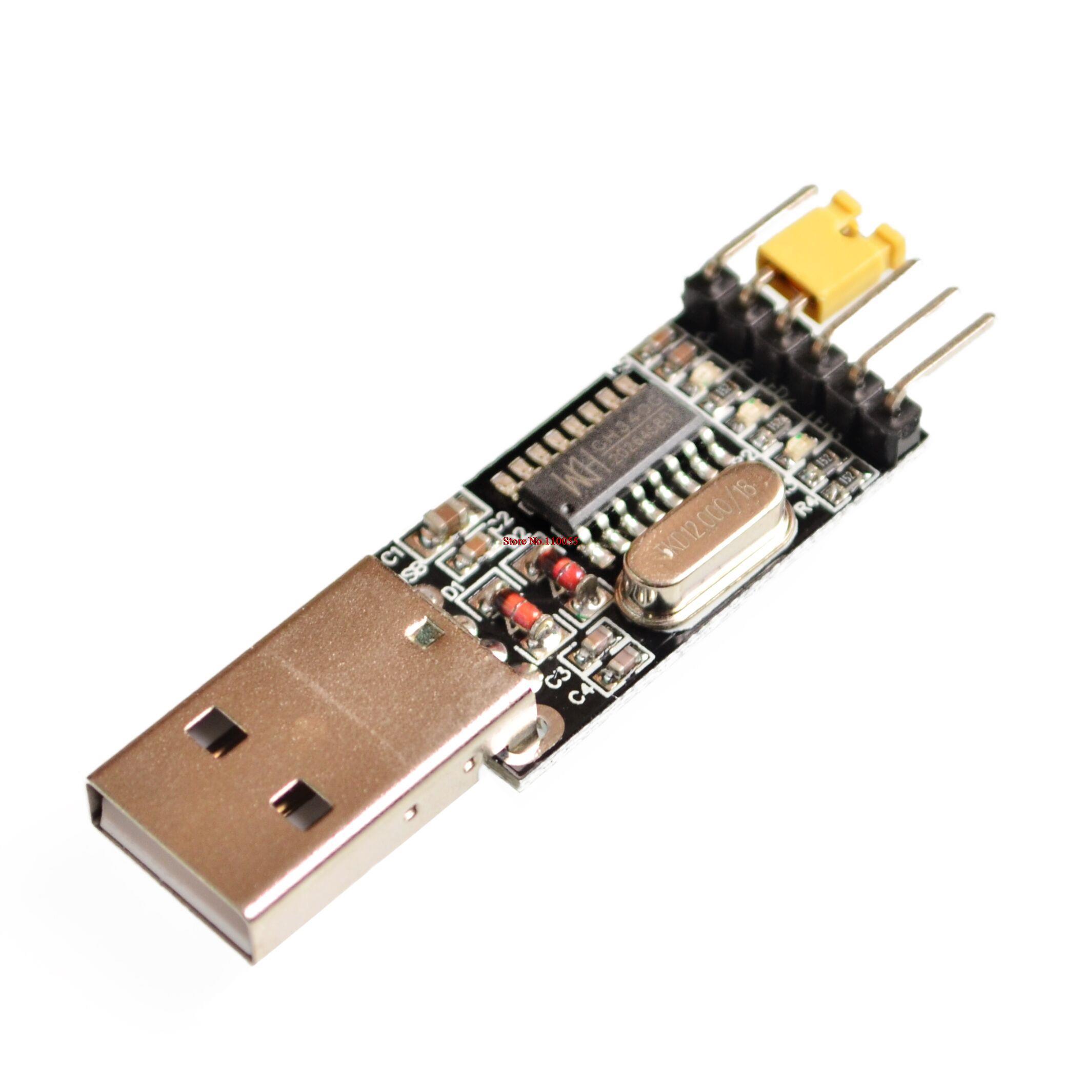 CH340G USB To TTL(Serial) Converter For Arduino Nano Raspberry Pi