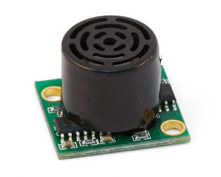 MB1340 XL-MaxSonar-AE4 Ultrasonic Sensor
