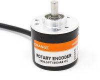 Orange 3806-OPTI-360-AB-OC Rotary Encoder - ROBU.IN