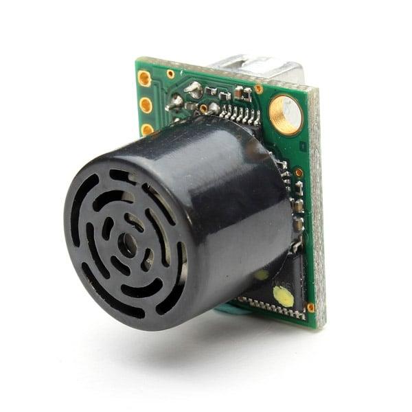 MB1340 XL-MaxSonar-AE4 Ultrasonic Sensor