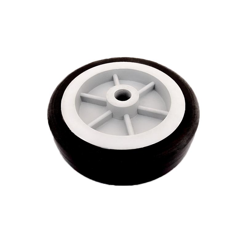 EasyMech Heavy Duty (HD) Disc Wheel (Gray) - 1Pcs