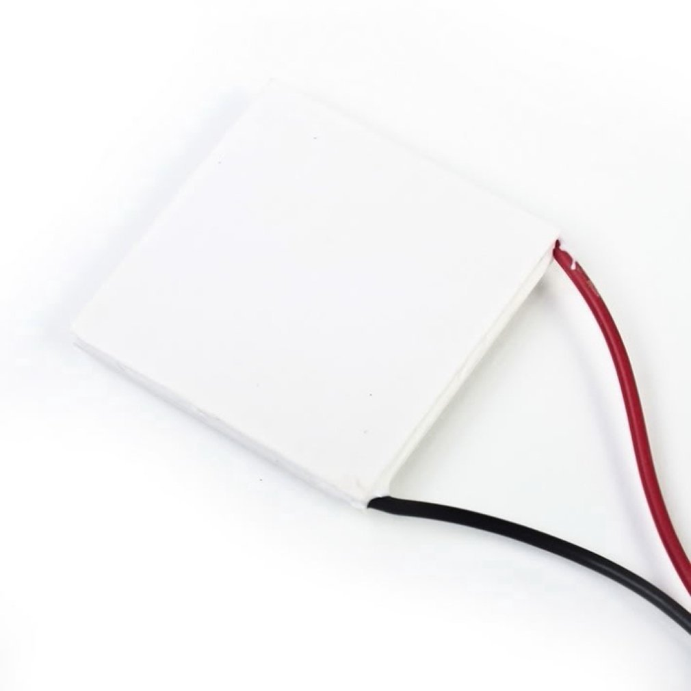 TEC1-12706 40x40mm Thermoelectric Cooler 6A Peltier Module