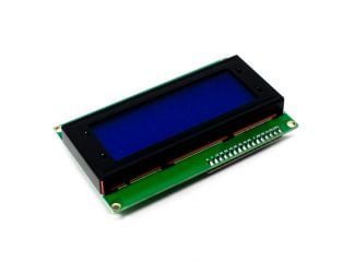 LCD2004 Parallel LCD Display with IIC/I2C interface