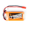 Orange 360mah 2S 30C/60C Lithium Polymer Battery Pack (LiPo)