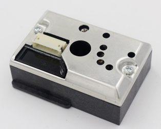 1-Pcs-PM2-5-Sensor-GP2Y1010AU0F-Compact-Optical-Dust-Smoke-Air-Particle-Detector-Module-matched-Cable