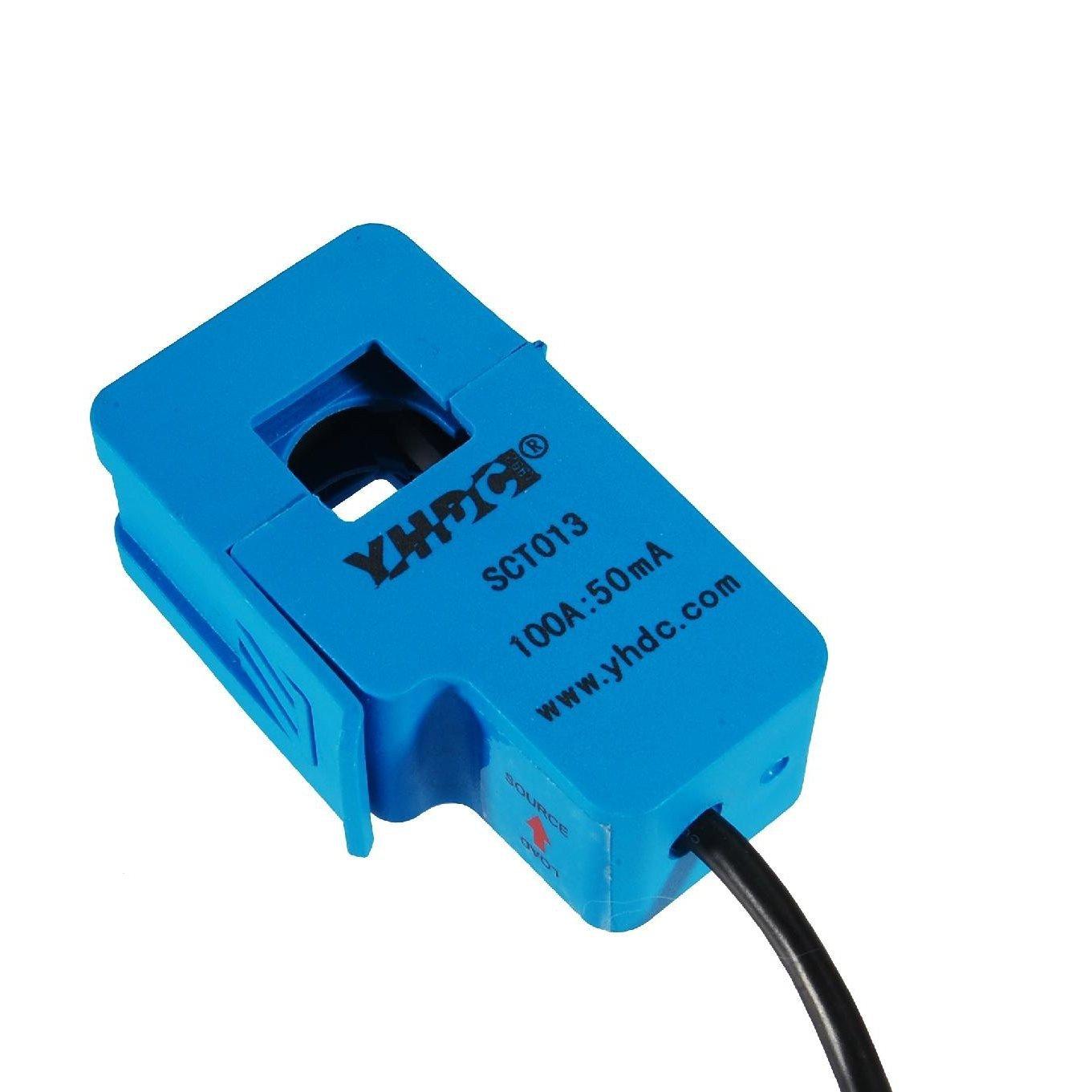 Sct 013 030 Non Invasive Ac Current Sensor Clamp Sensor