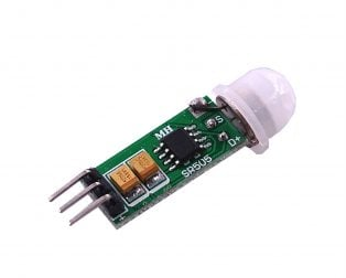 HC-SR505 Mini Infrared PIR Motion Sensor Infrared Detector Module