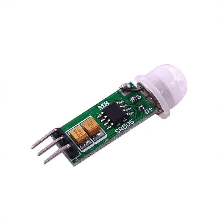 HC-SR505 Mini Infrared PIR Motion Sensor Infrared Detector Module