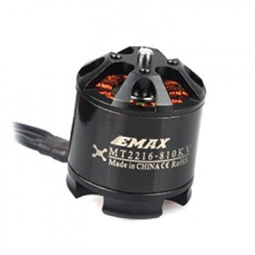 EMAX MT2216 810KV BLDC Motor CCW With Prop1045 Combo (Original)