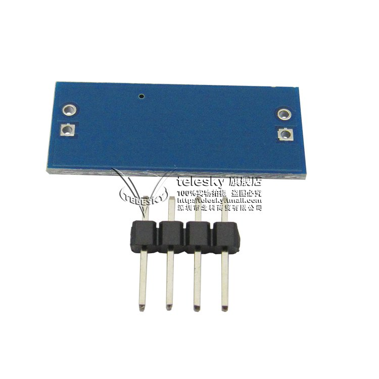 AMS1117 3.3V Power Supply Module