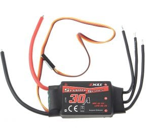 Emax Simon K Series Multirotor 30A Brushless ESC (Original)