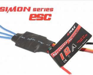 404405 12A Simon series ESC