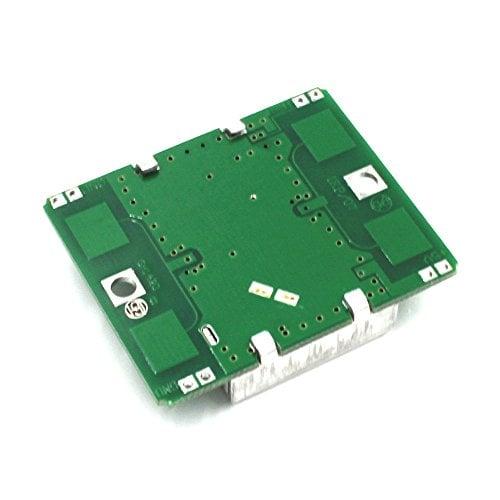 HB100 Microwave Doppler Radar Wireless Motion Sensor - Robu in | Indian  Online Store | RC Hobby | Robotics