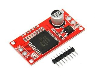 Monster Moto Shield VNH2SP30 DC Motor Driver 14A (Peak 30A)
