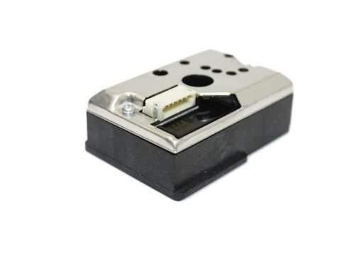 PM2.5 GP2Y1010AU0F Dust Smoke Particle Sensor