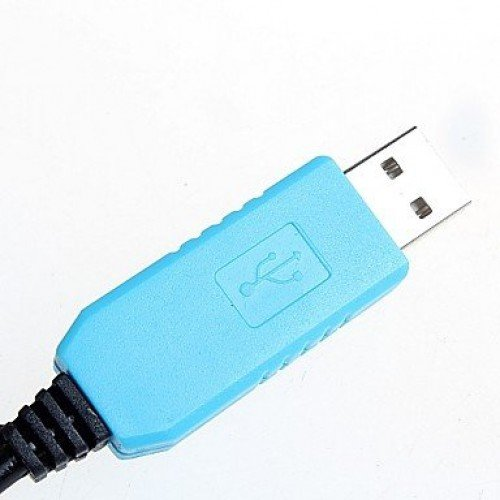 PL2303 TA Download Cable USB to TTL RS232 Module USB to Serial