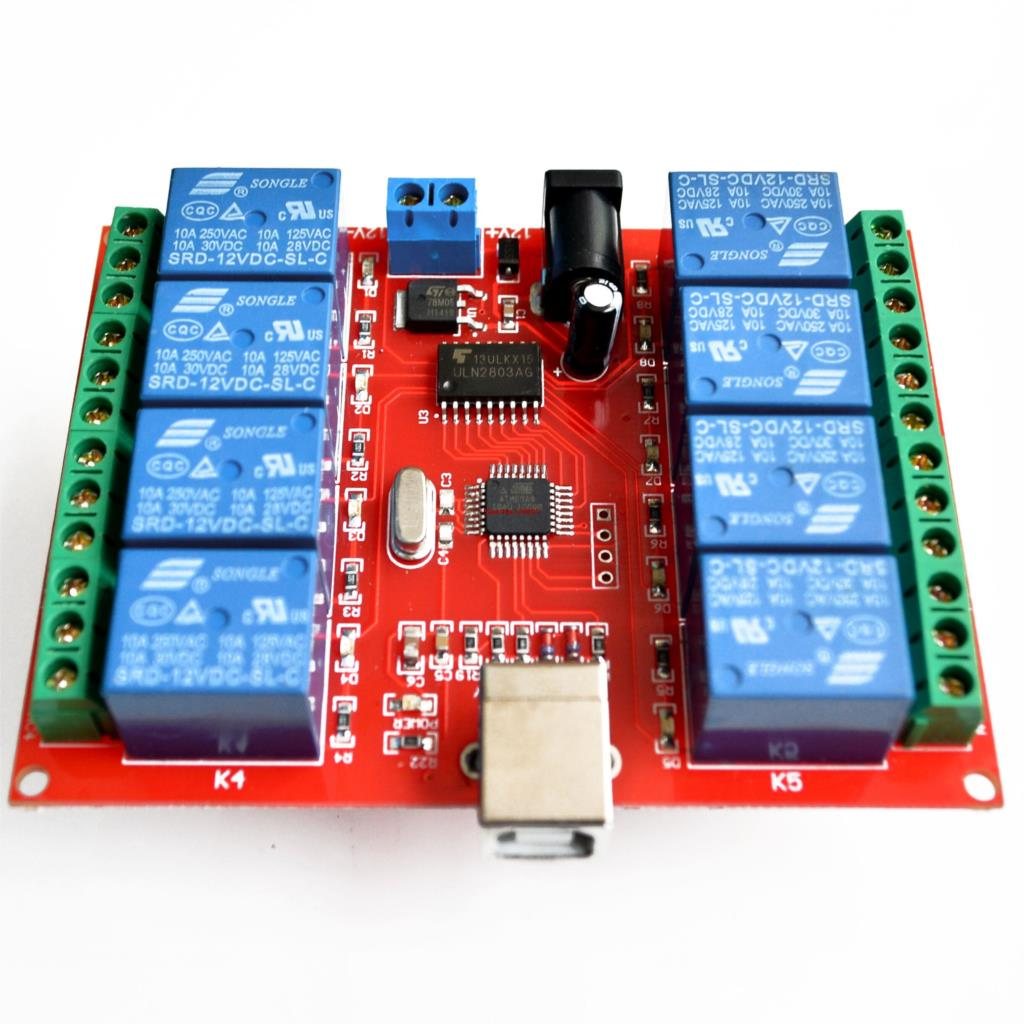 serial - Arduino as USB HID - Arduino Stack Exchange