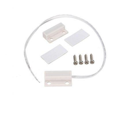 MC-38 Wired Door Window Sensor Magnetic Switch Home Alarm System