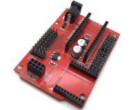 Nano IO Expansion Shield for Arduino NANO 328P