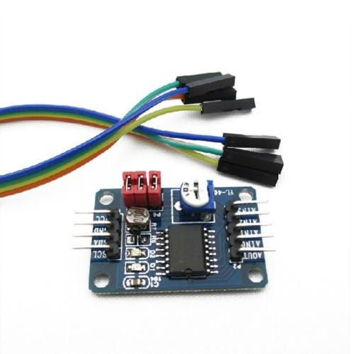 PCA9685 16 Channel 12-bit PWM Servo motor Driver