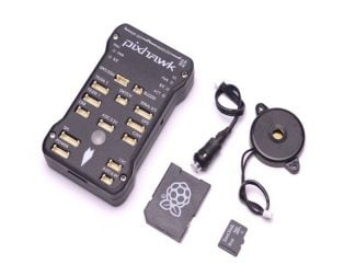 Pixhawk PX4 2.4.7 32Bits Flight Controller for Quadcopter Multicopter