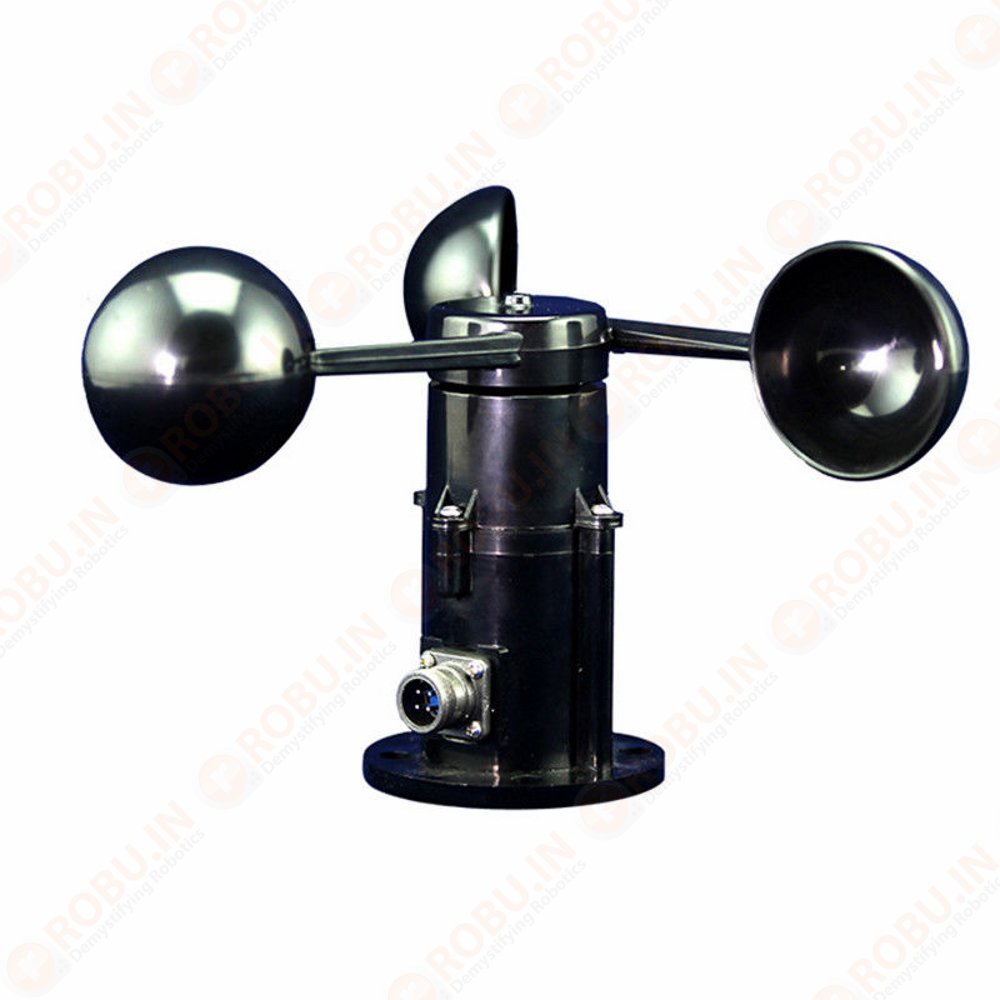 Wind Speed Sensor Voltage Type(0-5V) Anemometer Kit