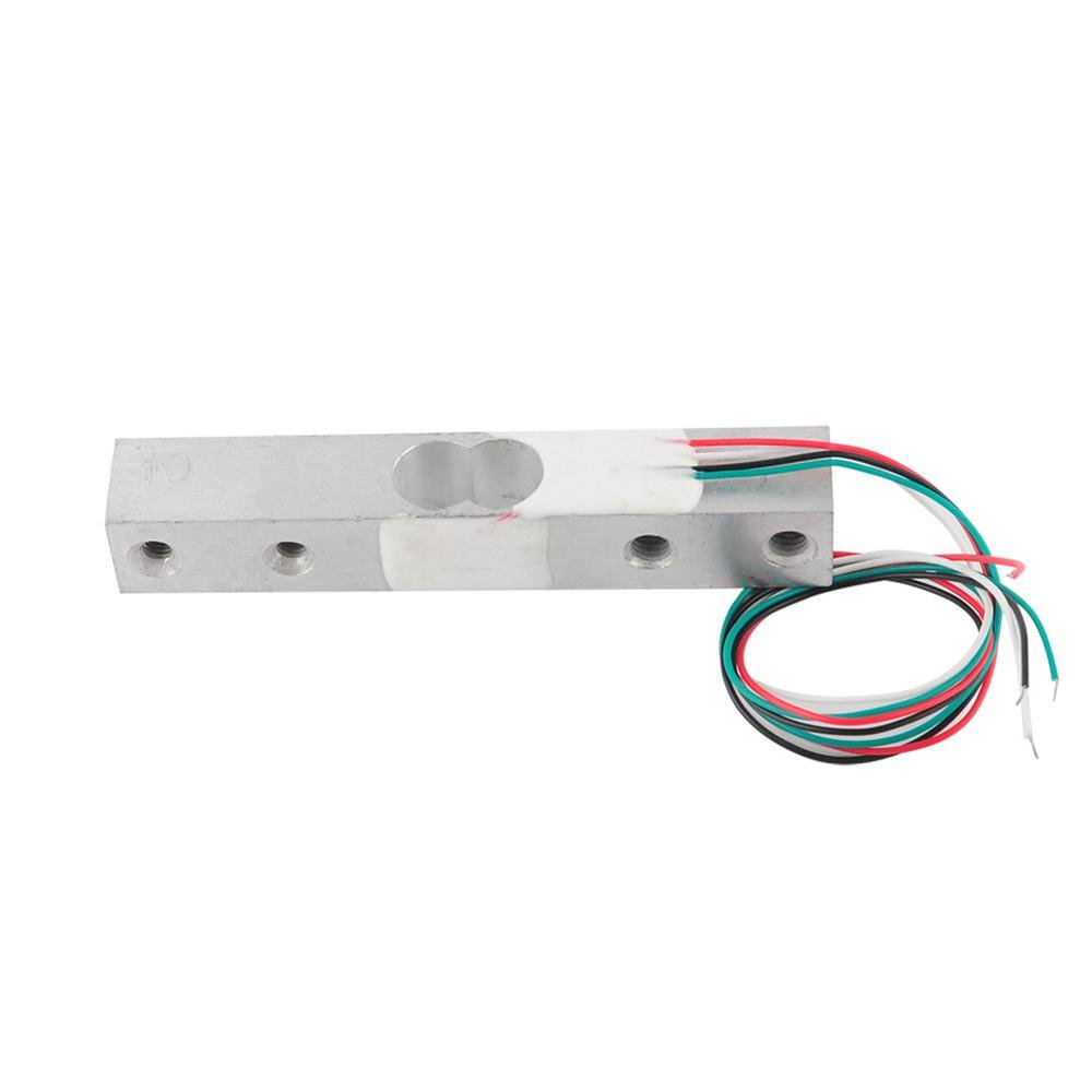 Buy Yzc131 Weighing Load Cell 5kg Sensor Online At Low Manual Guide