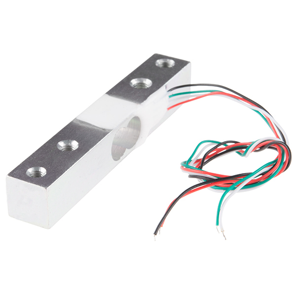 YZC-133 Weighing Load Cell Sensor 20kg For Electronic Weighing Scale -  Robu in | Indian Online Store | RC Hobby | Robotics