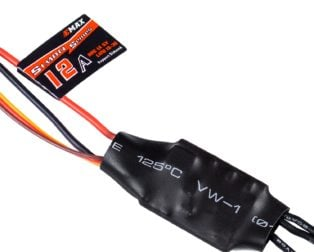 Emax Simon K Series Multirotor 12A Brushless ESC (Original)