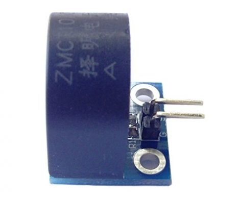 5A range of single-phase ac current sensor module