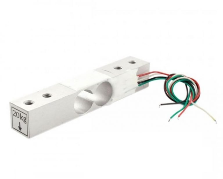 Weighing Load Cell Sensor 20kg For Electronic YZC-133