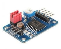 PCF8591 Module Analog to Digital / Digital-Analog converter module with F-F Jumper Wire