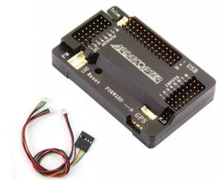 Buy APM 2.8 Flight Controller in India