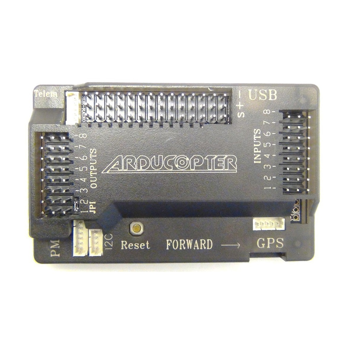 APM 2 8 Flight Controller with Built-in Compass - Robu in | Indian Online  Store | RC Hobby | Robotics