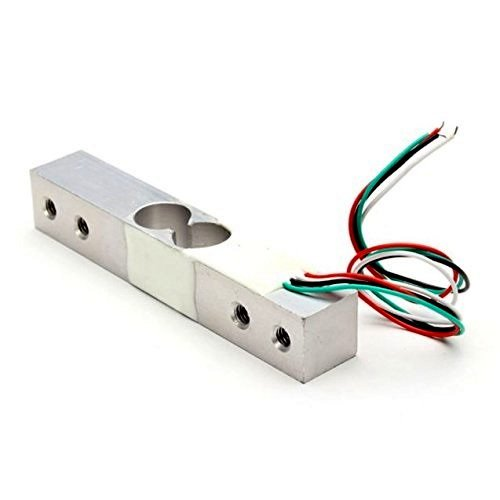 Weighing Load Cell Sensor 1Kg for Electronic Kitchen Scale
