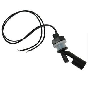 Anti-Corrosion Water Level Sensor with Ball Float Switch