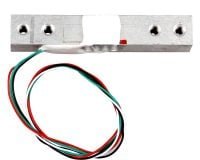 YZC-133 Weighing Load Cell Sensor 10kg For Electronic Weighing Scale