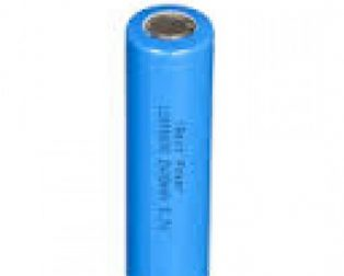 2200 MAH-18650 - 1S LITHIUM ION CELL