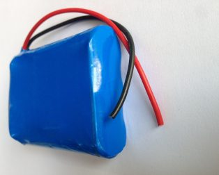 2200 MAH-18650 - 3S-LITHIUM ION CELL (3)