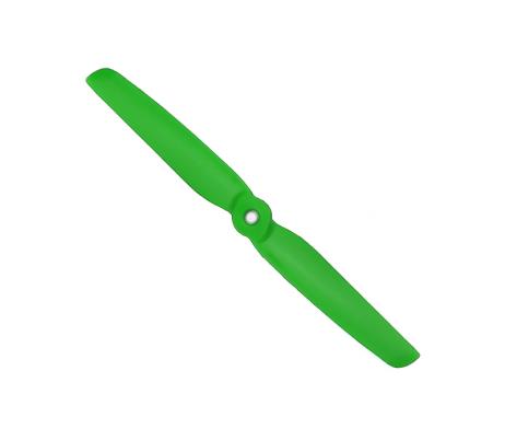 Orange HD Propellers 6030(6X3.0) Glass Fiber Nylon Green 2CW+2CCW-2pairs