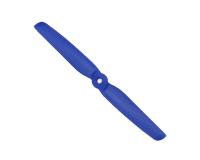 Orange HD Propellers 6030(6X3.0) Glass Fiber Nylon Prop 2CW+2CCW-2pairs Dark-blue