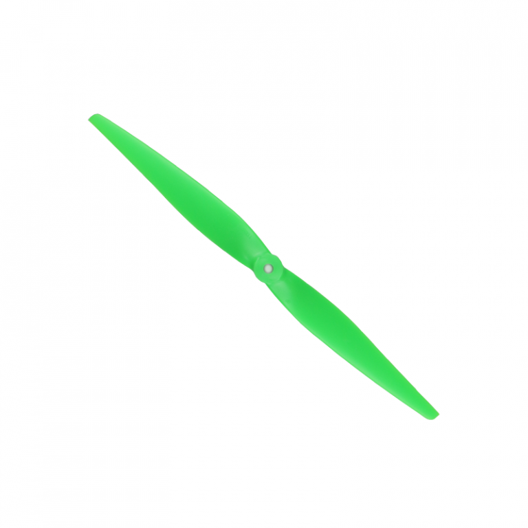 Orange HD Propellers 1150(11X5.0) ABS Green 1CW+1CCW-1pair