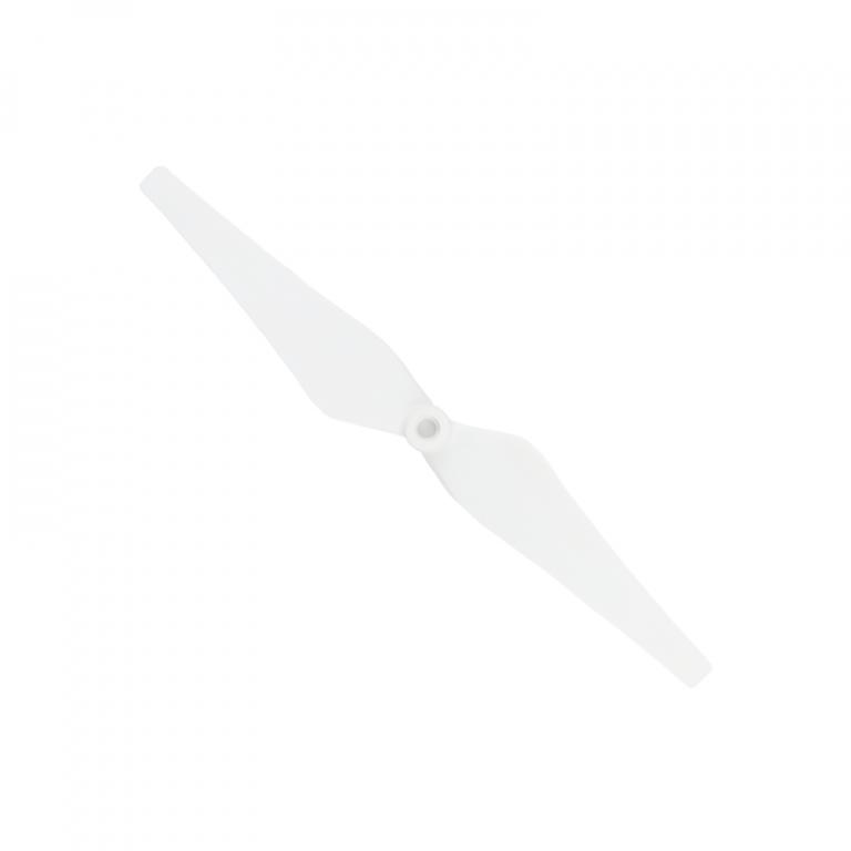 Orange HD Propellers 9443(9X4.3) Glass Fiber Nylon White 1CW+1CCW-1pair