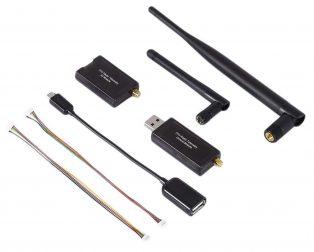433Mhz Radio Telemetry Kit (100mw)