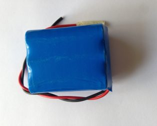 4400 MAH-18650 - 3S-LITHIUM ION CELL