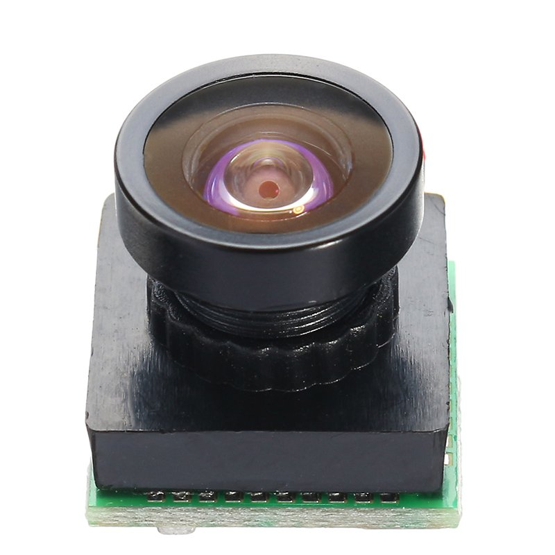 600TVL 170 Degree Mini FPV Camera with Audio