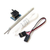 MPXV7002DP Air Speed Sensor And Pitot Tube Set for APM