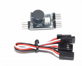 Alarm Finder Tracer Buzzer for RC Lost