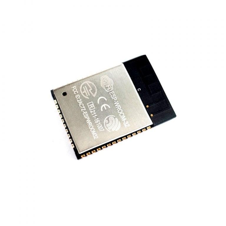 ESP-32S Wifi Bluetooth Combo Module